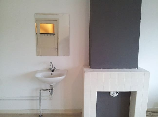 Spacious room for two (20m²) - Utrecht - Appartement