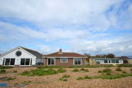 Marie's Cottage, Pagham - Pagham  - Hus