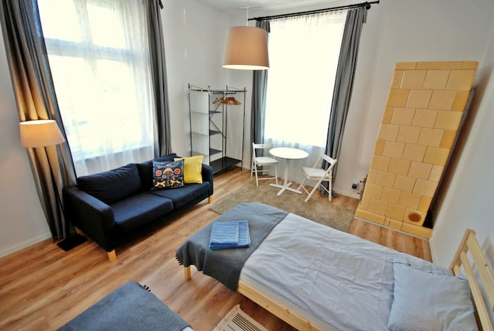 Oliva Stay - Gdańsk - Apartment