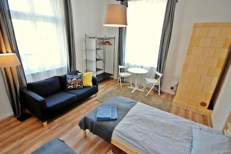 Oliva Stay - Gdańsk - อพาร์ทเมนท์