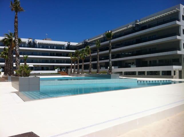 Ibiza Royal Beach Luxury - Sant Josep de sa Talaia - Apartamento