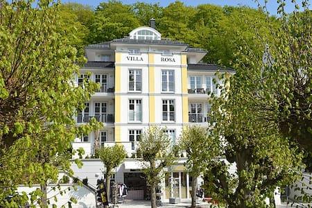 Wohnung 18 Villa Rosa - ゼリン