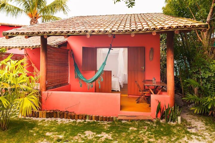 Pousada do Guga, Caraíva (Suíte Standard 1)
