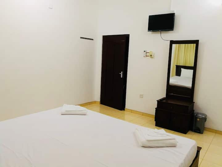 Deluxe Double Escape Negombo
