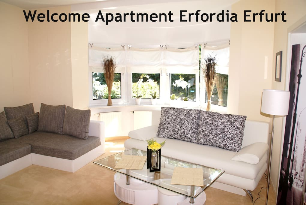 apartment erfordia erfurt germany flats for rent in erfurt thuringia germany. Black Bedroom Furniture Sets. Home Design Ideas