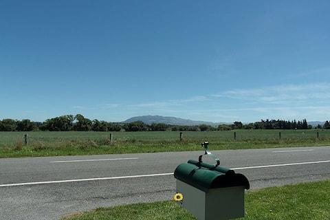 Mountain View on Douglas