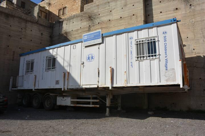 Caravan Mobile Center