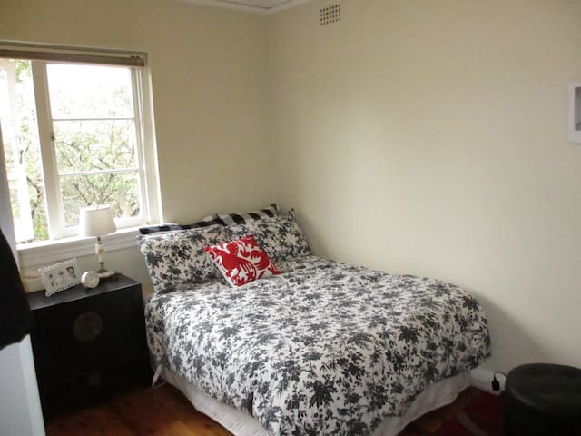 Perfect room for tourists to Sydney - Waverton - Talo