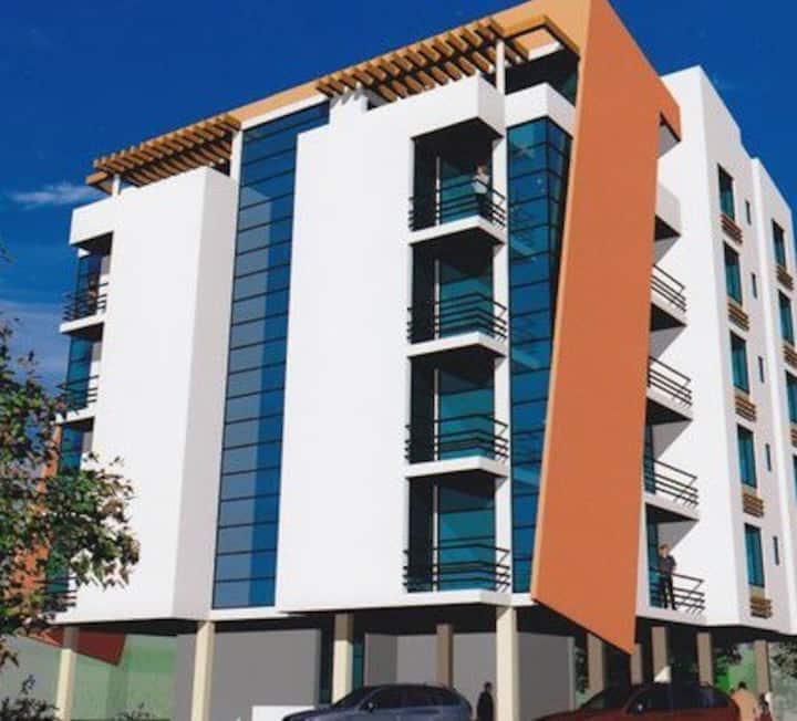 Millennium Apartment unit 3