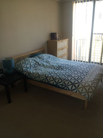 2 bed apartment Redfern/Surry hills - Redfern - Apartment