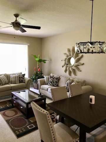 Perfect location in the heart of Wesley Chapel, FL