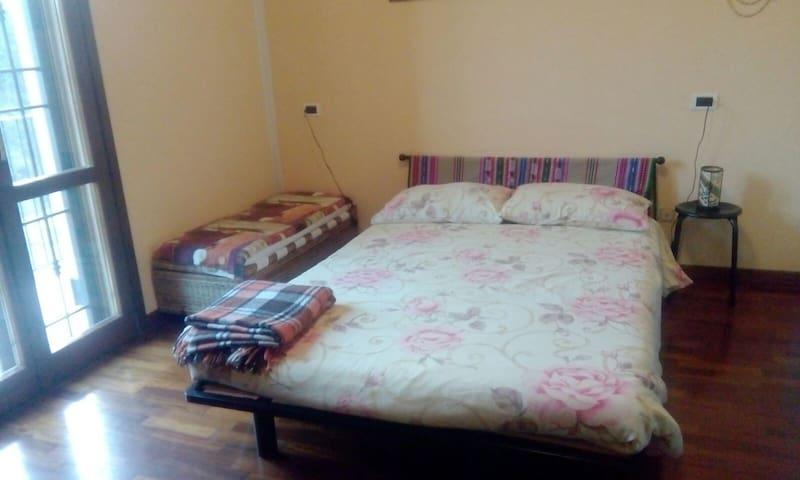 Appartamento in Valsamoggia - Valsamoggia - Apartment