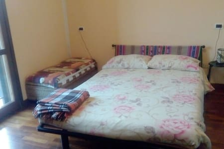 Appartamento in Valsamoggia - Valsamoggia - Leilighet