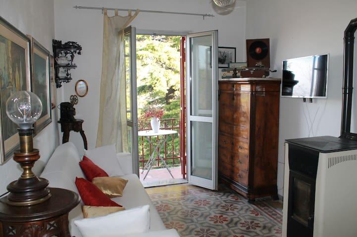 Historical House La Torretta - SGL