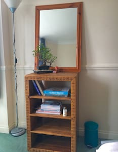 Spacious DBL, 5 min from centre/sea - Bournemouth  - Apartment