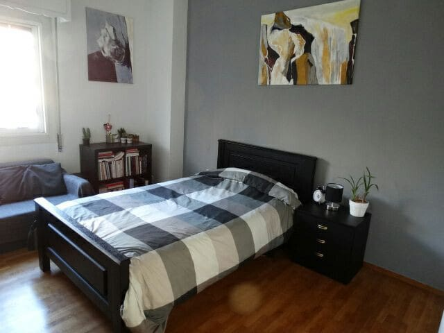 Room in the central area of Athens - Αθήνα - Apartment