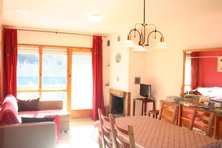 [34642] Apartament Vall Fosca - Senterada - Apartament