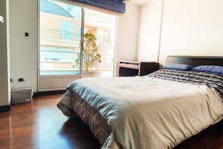 Hermosa habitación, frente a Unicentro Tunja!
