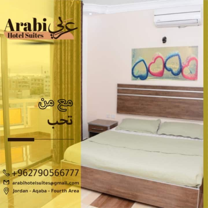 Arabi Hotel Apartments 4