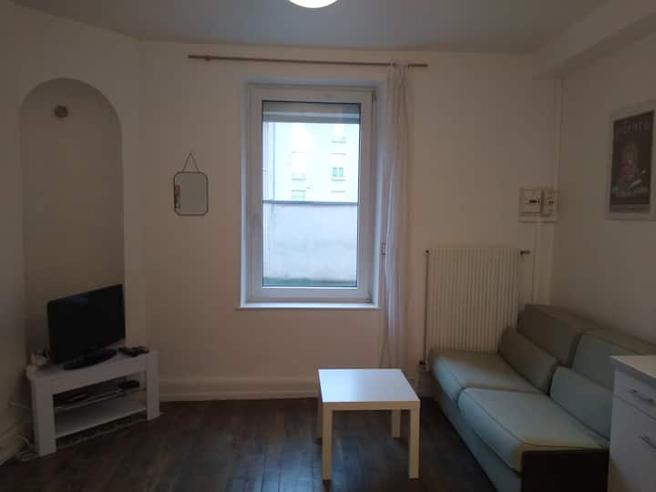 appartement confortable à deux pas de Nancy