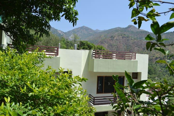Sadhana HomeStay