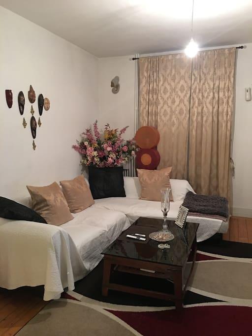 Belle chambre aux eaux vives appartements louer for Chambre louer geneve