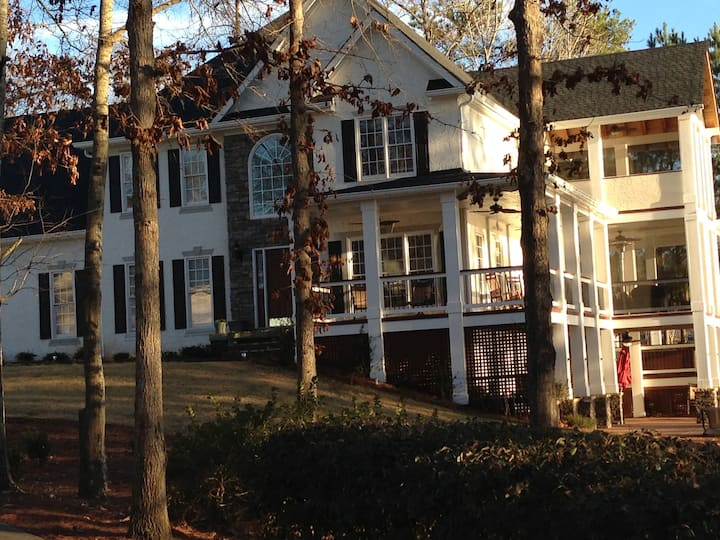 Southridge - Best View in Peachtree City
