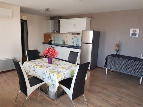 logement complet entre Marne, Meuse et Haute-Marne
