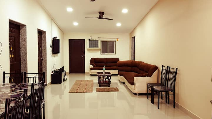Alfresco - lakeside 6bhk Private Villa in lonavala