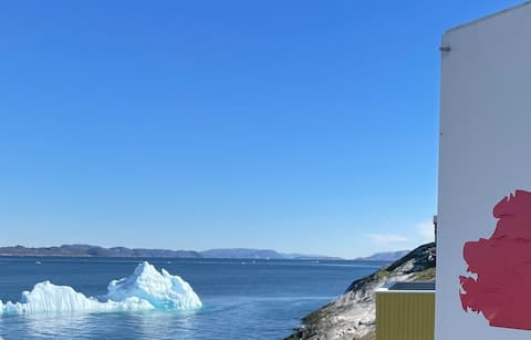 "The Nuuk House ""8"""
