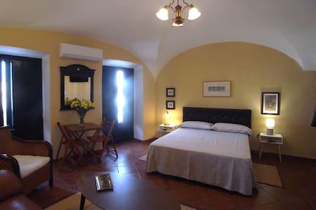 Apartamento Arco de la Estrella, parking gratuito.