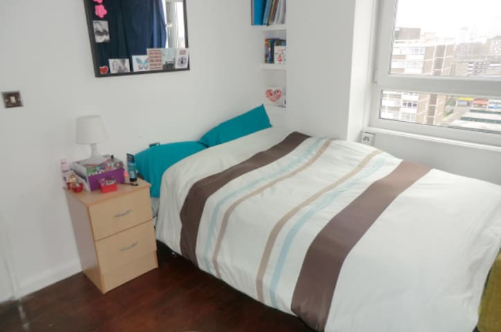 nice room to rent - Leicester
