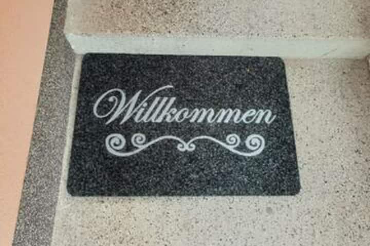 Ferienhaus Schriesheim