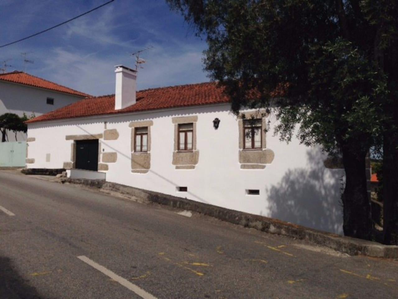 Casa de Santa Marta