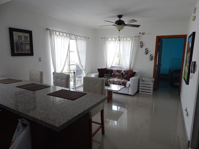 Serena Village Punta Cana - B9 (M) CATV,WIFI,PHONE