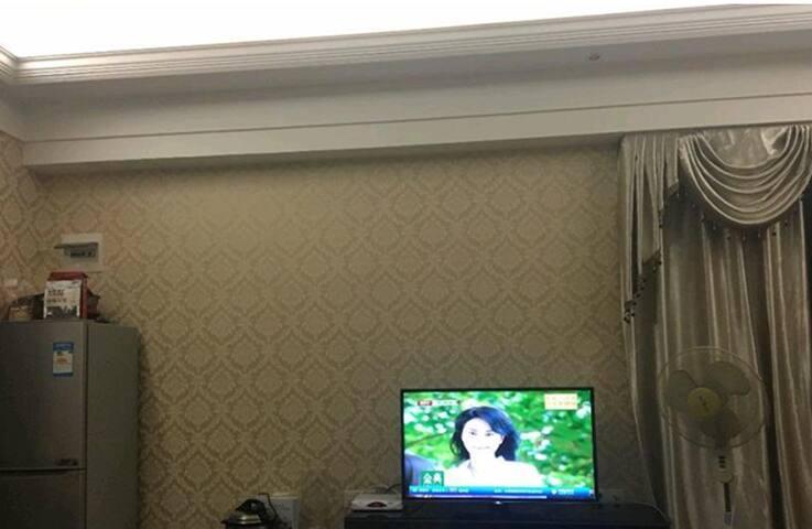 精装公寓火爆出租 价格实惠没话说 装修精精装妥妥的(家电齐全 拎包入住 ) - Zhuzhou