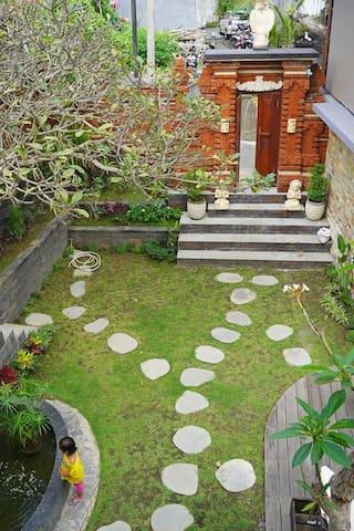 4 Bedroom Private Villas at Canggu