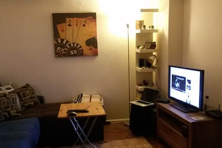 A room at Cozy and Center House - Konak - Wohnung