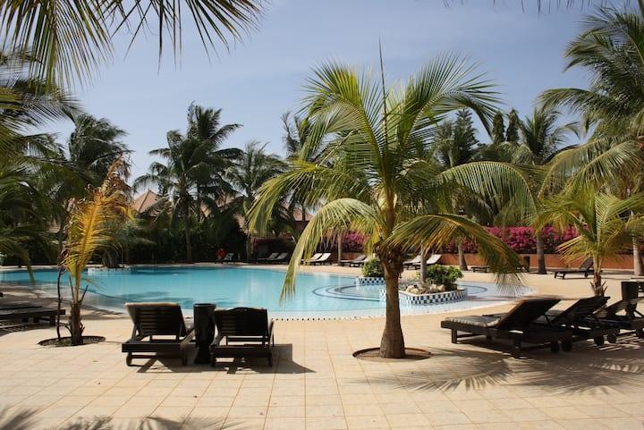 Mangrove Residence - Votre maison au Sénégal
