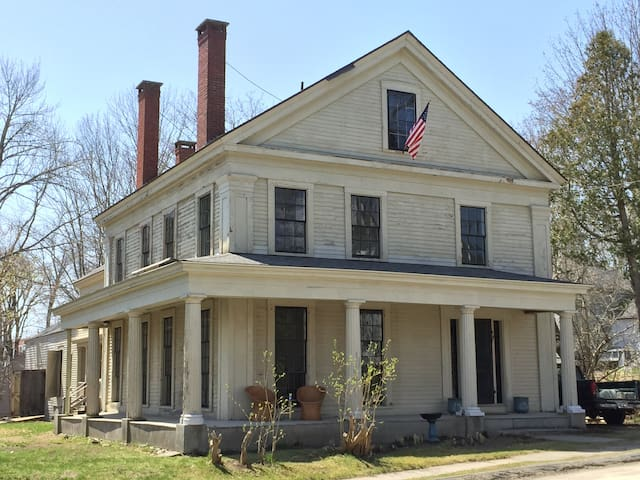 84 Main St - Castine - Casa