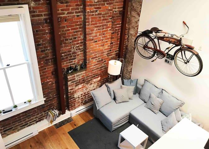The Actor's Loft