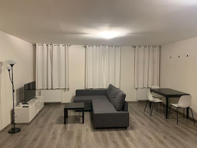 Apartmán Žatec