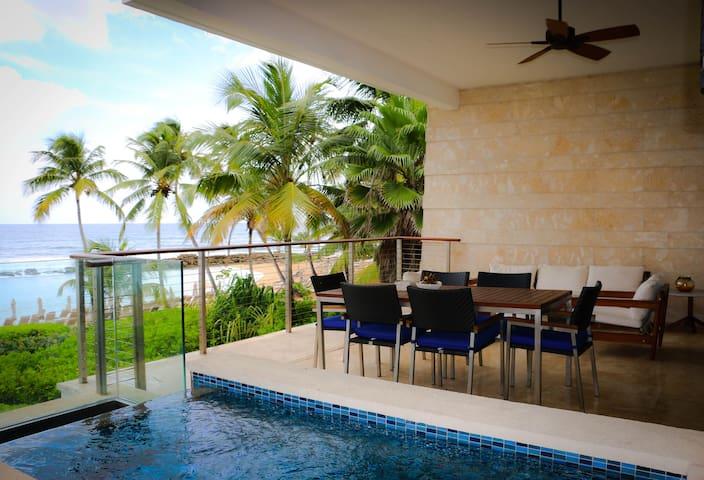 Ritz Carlton Reserve Condo