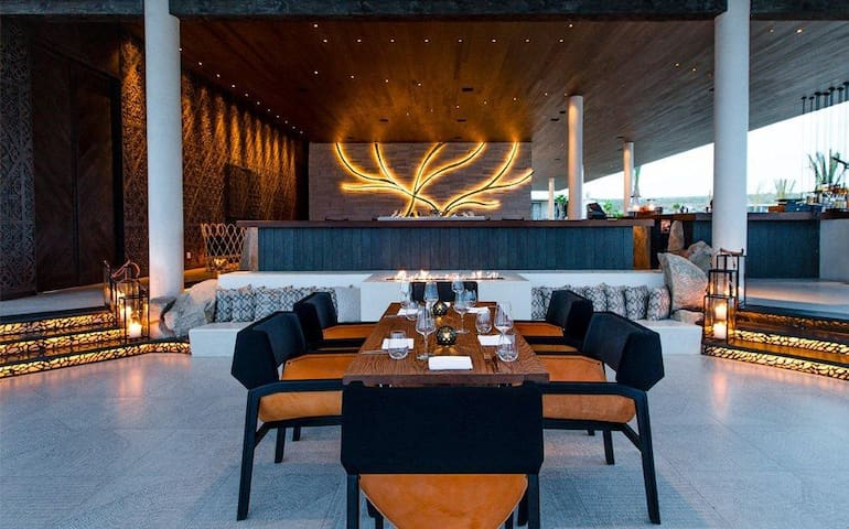 Chileno Bay Resort & Residences, Los Cabos - Three Bedroom Garden View Villa wt Pool