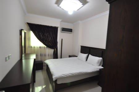 Rawan Residence - Suite #2 - شقة ٢
