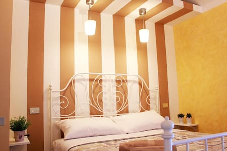 B&B A Casa di Nonna Loreto Camera Superior - Loreto - Bed & Breakfast