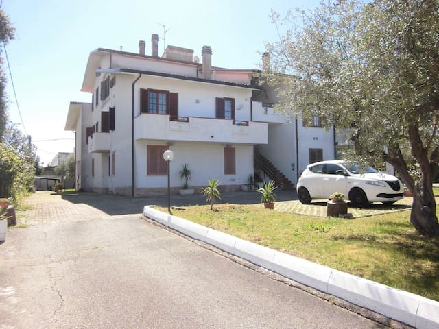MA.DI B&B - Rocca San Giovanni - Bed & Breakfast