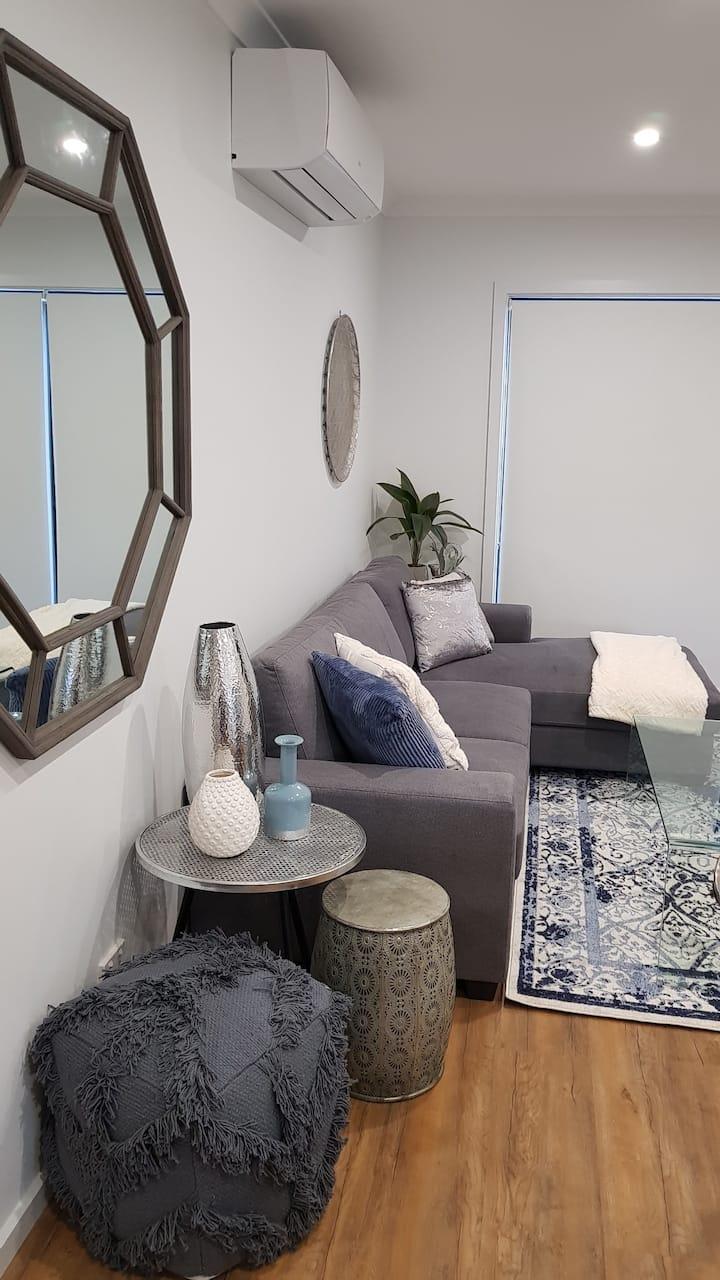 At Home Apartments - Apt 7