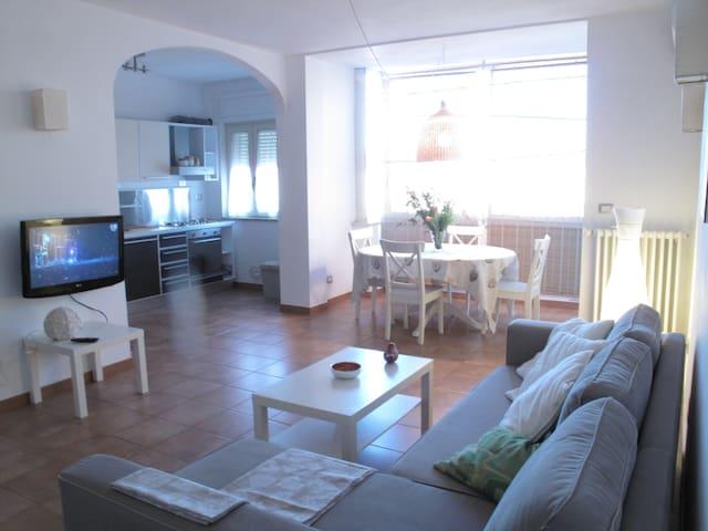 confortevole appartamento in centro