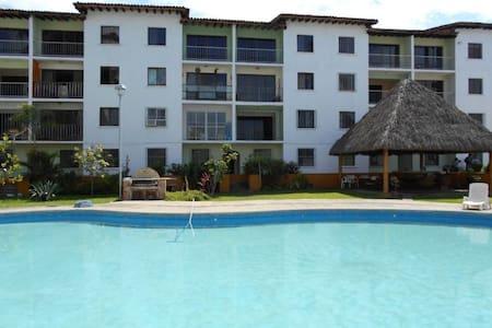 DISFRUTA, SE FELIZ Y SONRIE - Puerto Vallarta - Apartamento